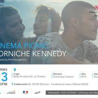 Cinema Picnic - Corniche Kennedy 23/03/2018