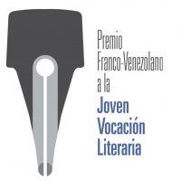 "2da Edición ""Premio Francovenezolano de la Joven Vocación Literaria""."
