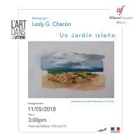 L'ART DANS LA VITRINE 11/05/2018